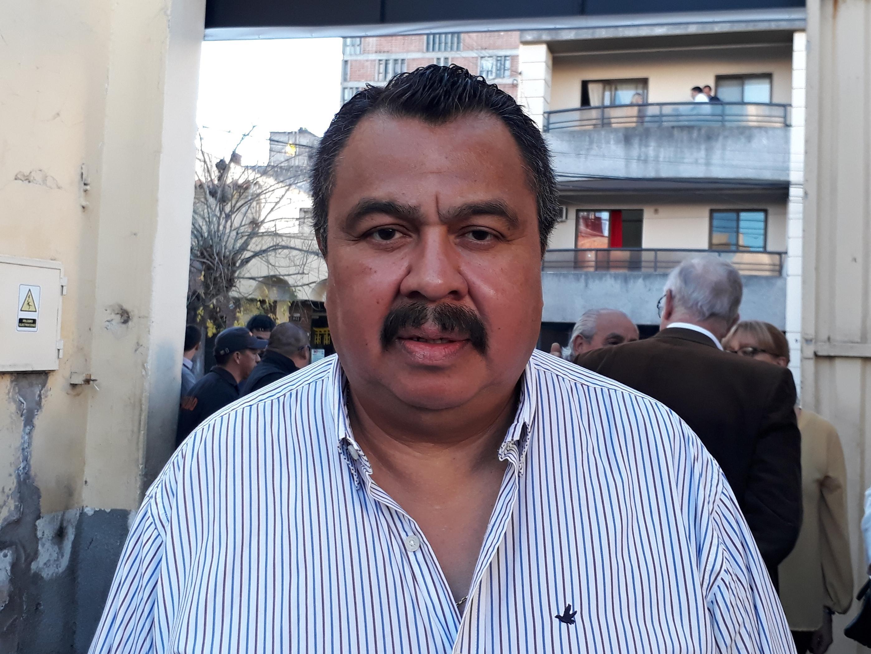 José Ibarra