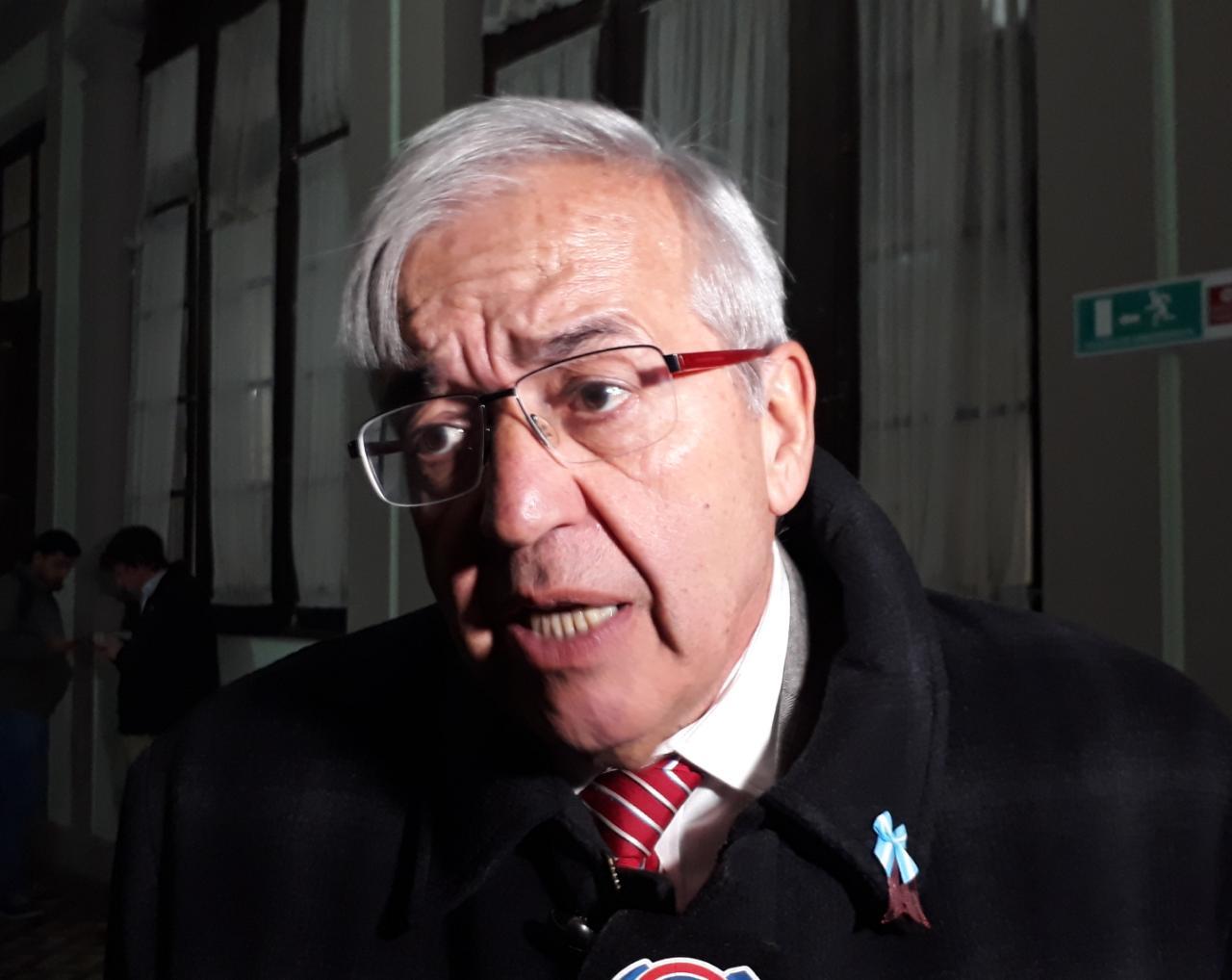 Manuel Santiago Godoy
