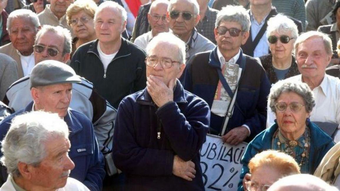 jubilados y pensionados salteños