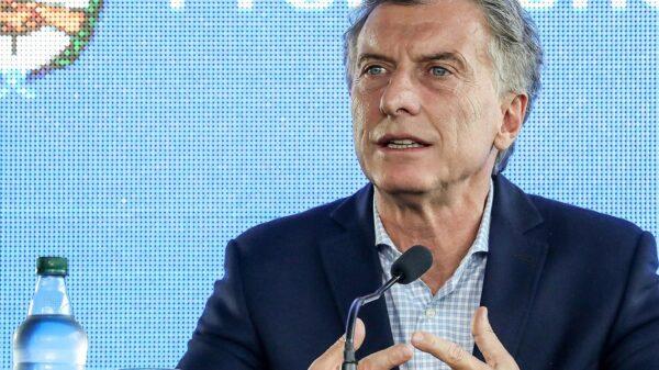 Macri Fuente: Presidencia de la Nación.