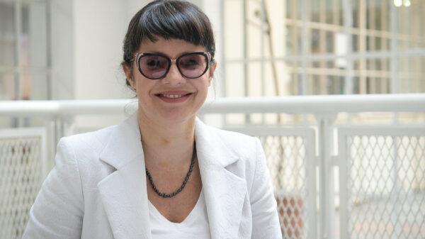 Marziotta Fuente: Prensa Gisela Marziotta.