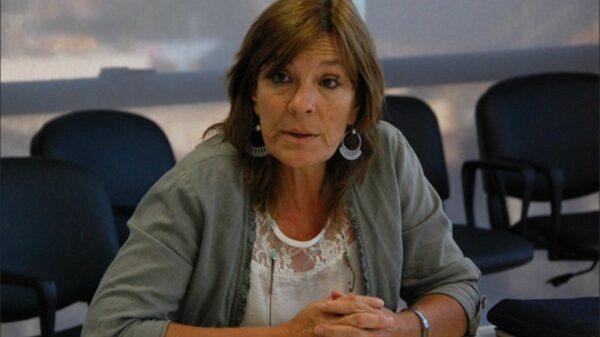 Horne Fuente: Prensa Silvia Horne.