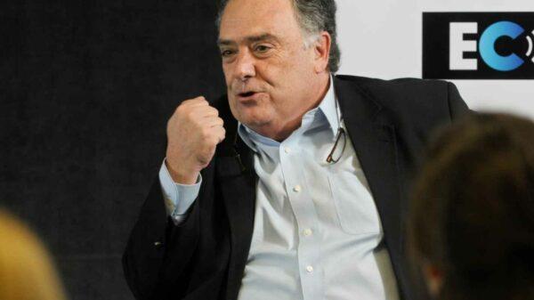 Eduardo Valdés Fuente: Prensa Eduardo Valdés.