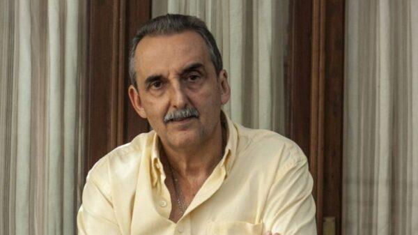 Moreno Fuente: Prensa Guillermo Moreno.