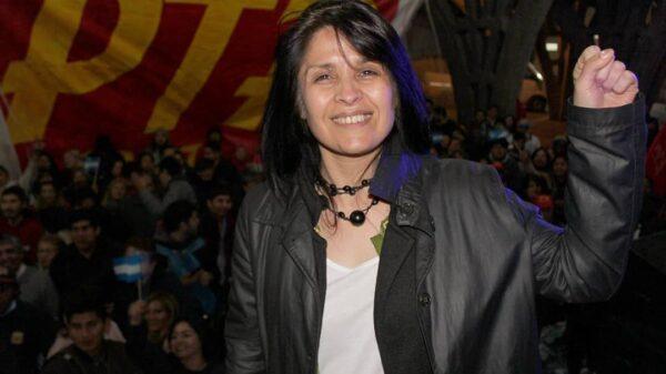 Verónica Caliva