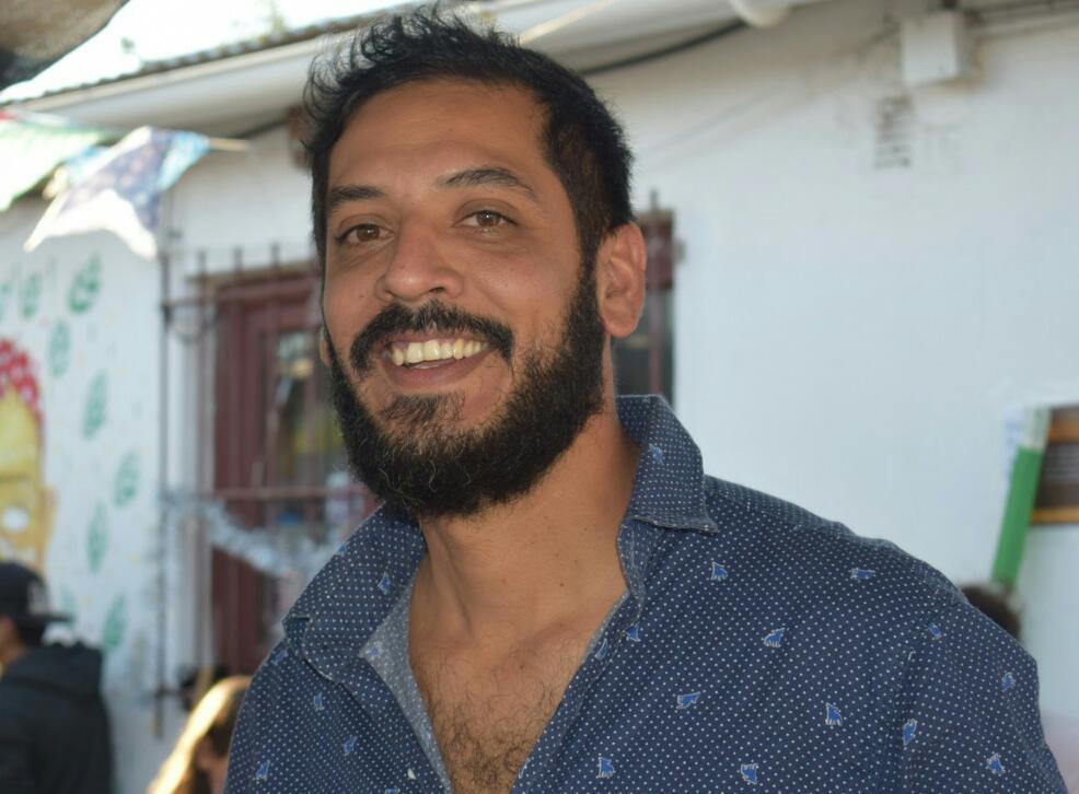 Fernando Ruarte - Fuente: Salta4400