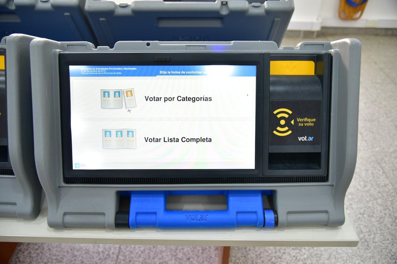 elecciones en Salta