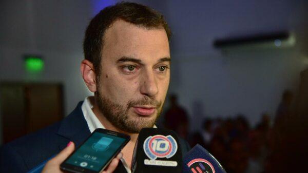 Dario Madile