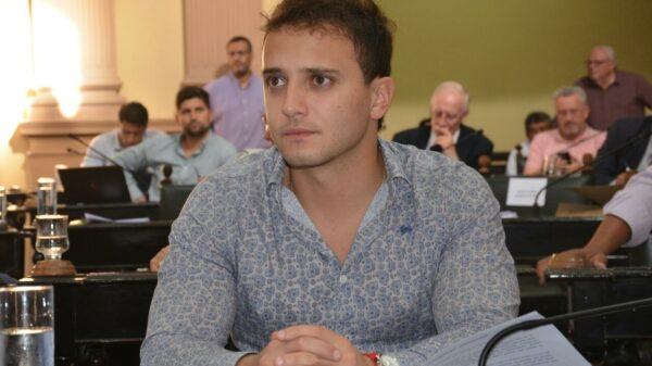 Omar Exeni
