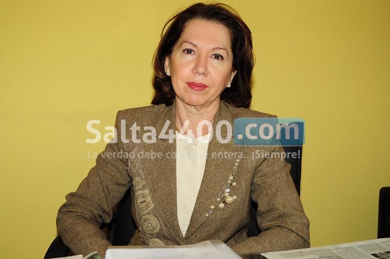 Sonia Escudero