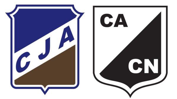 Juventud Antoniana y Central Norte - Logos -