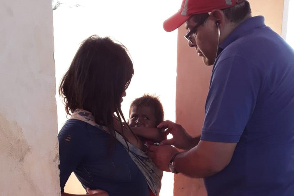 mortalidad infantil en Salta