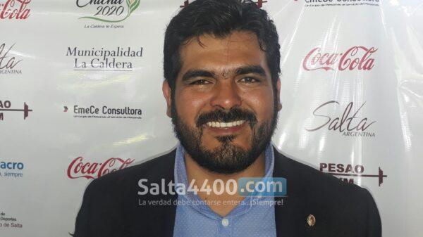 Diego Sumbay