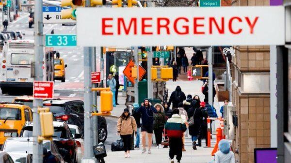 Estados Unidos emitirá un paquete de ayuda de 2 billones para paliar la crisis de coronavirus.