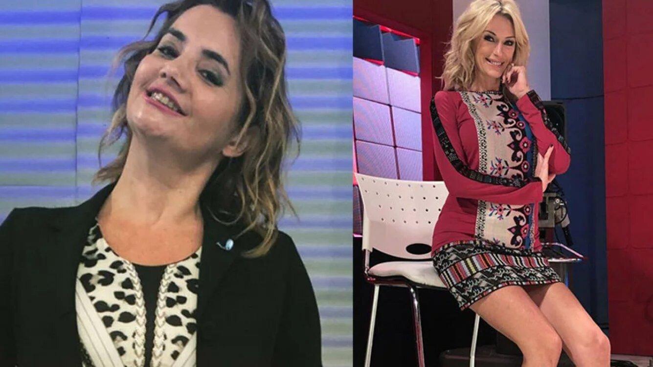 Nancy Pazos Yanina Latorre