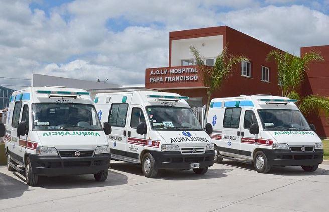 Hospital Papa Francisco