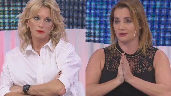 Yanina Latorre Nancy Pazos