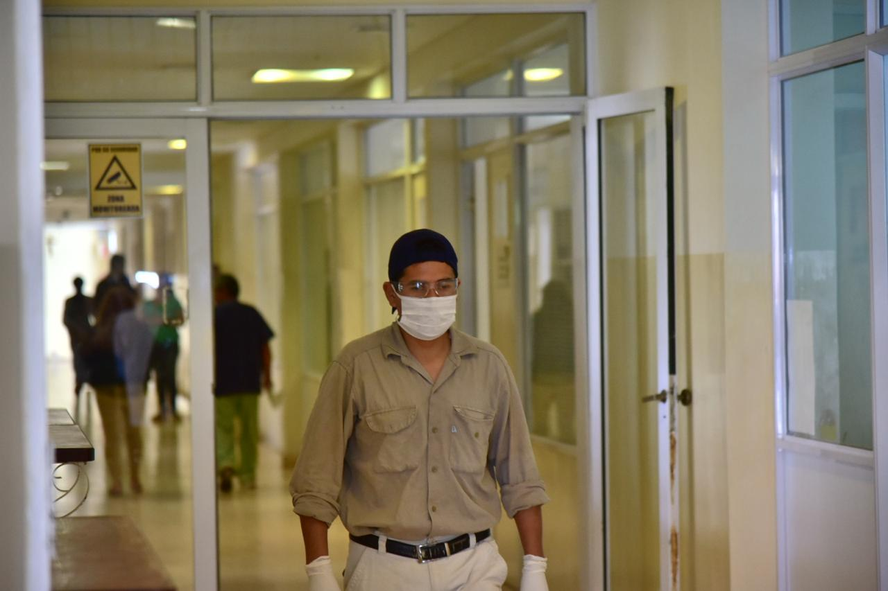 Coronavirus en Salta - Imagen ilustrativa - Salta4400.com
