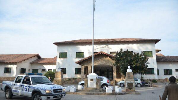 Hogar Escuela de Salta - Salta4400.com