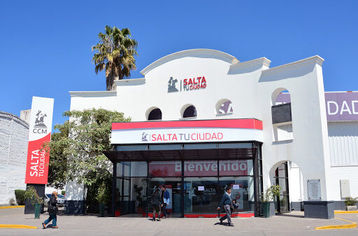 Municipalidad de Salta