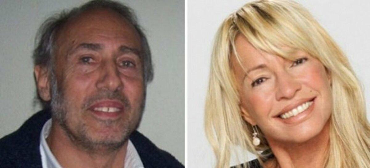 Cris Morena y Gustavo Yankelevich