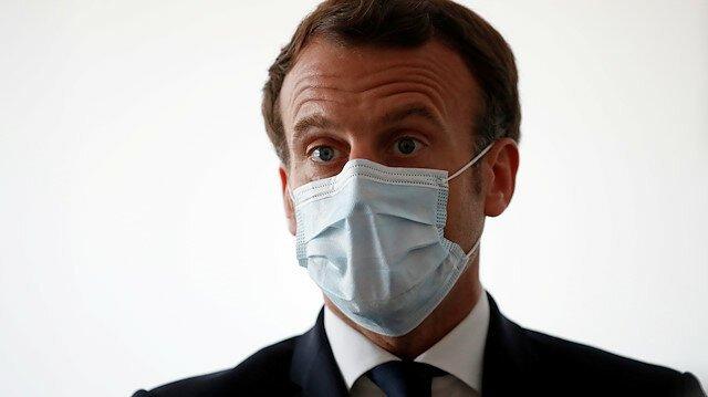 Francia contra la OMS por el coronavirus.