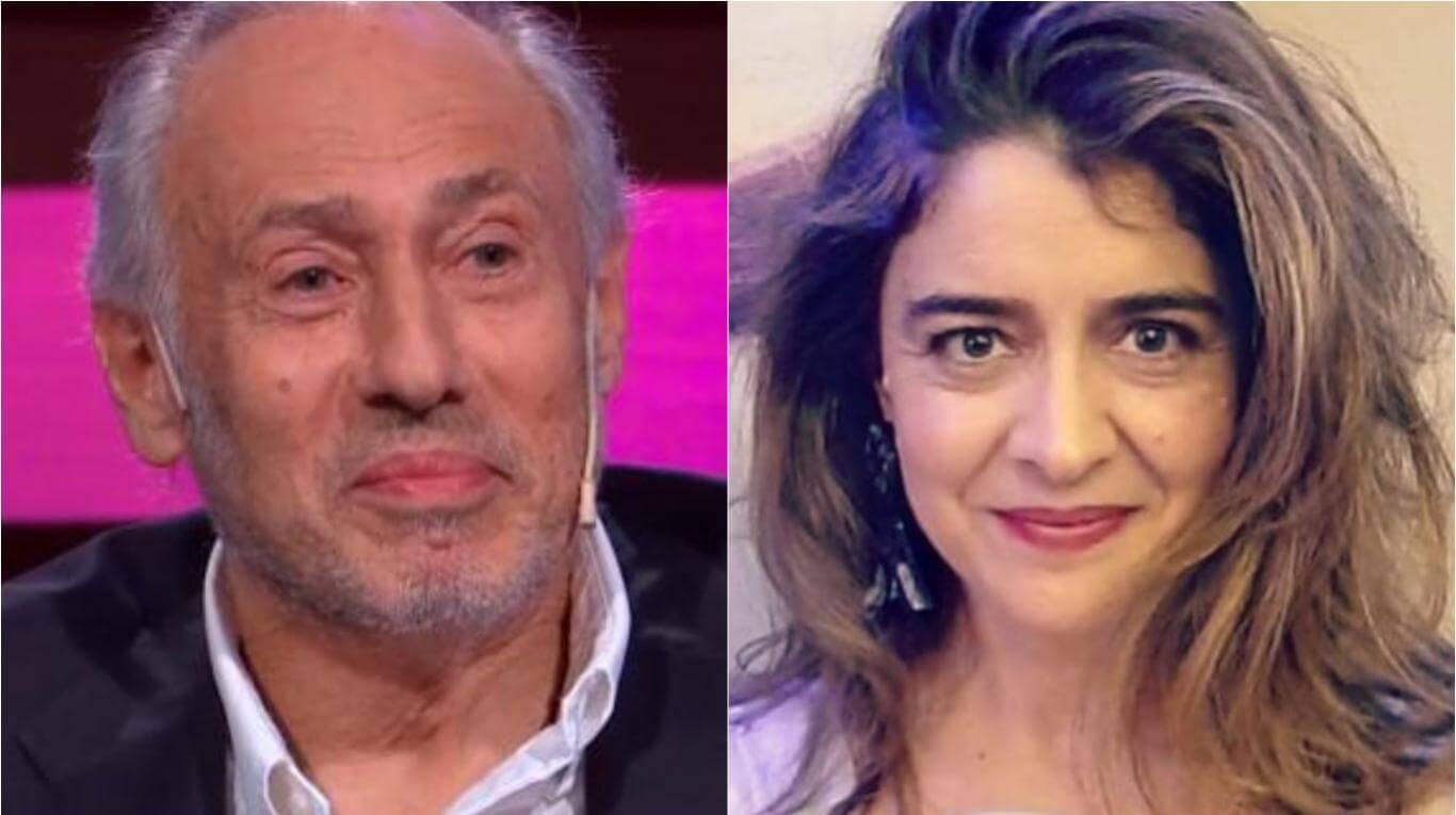 Gustavo Yankelevich y Érica Rivas