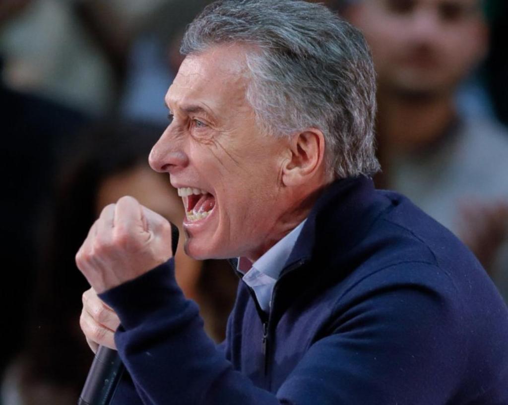 Mariano Macri