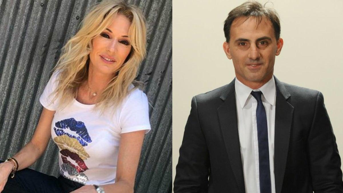 Yanina Latorre y Diego