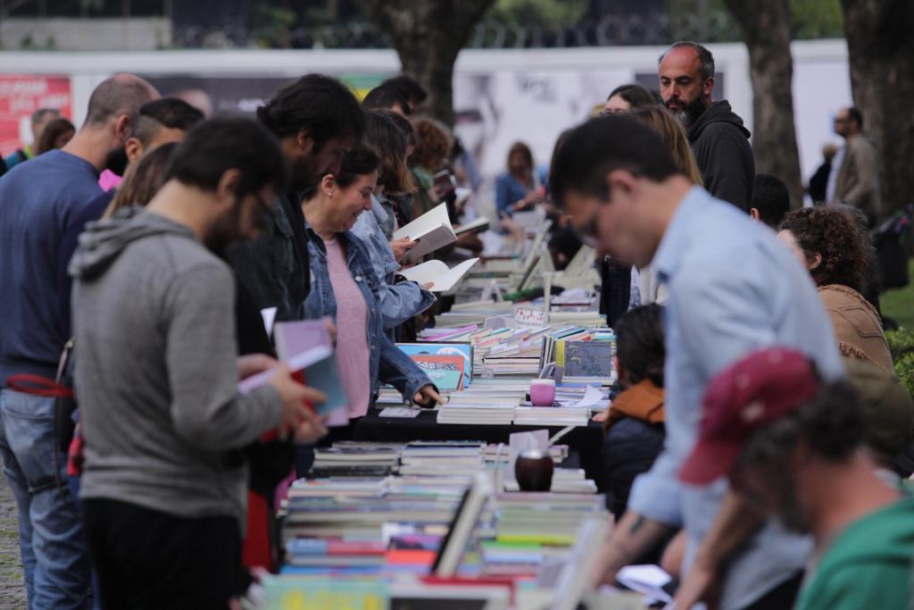 FILBA - Festival literario
