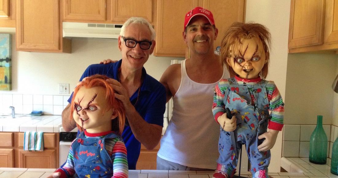 John Lafia Chucky
