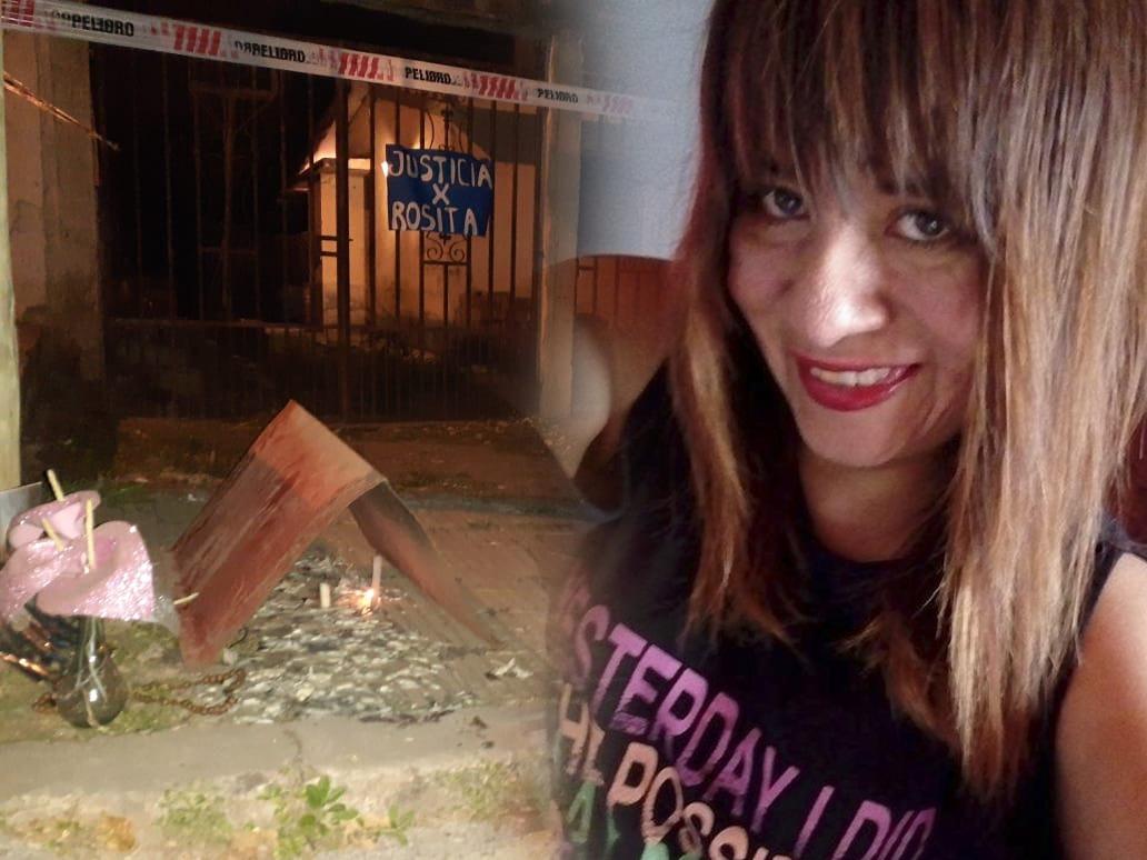 Se filtró el audio de la llamada al 911 de la maestra asesinada en Villa Mitre