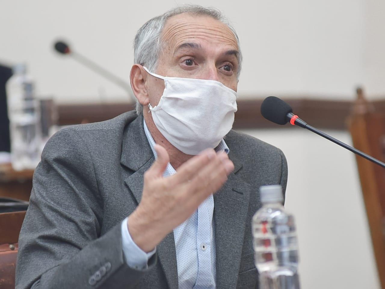 José Gauffin