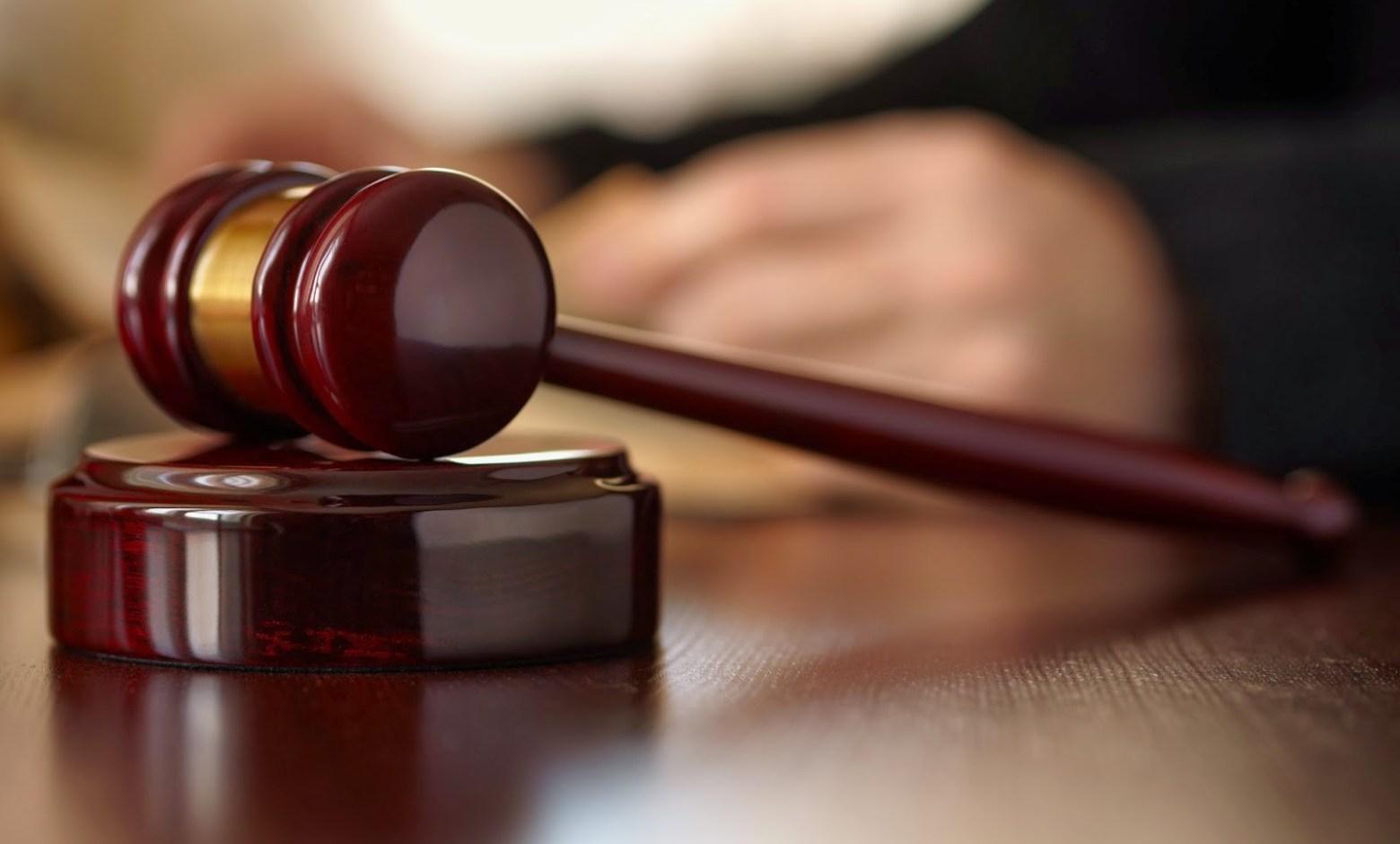 causa judicial