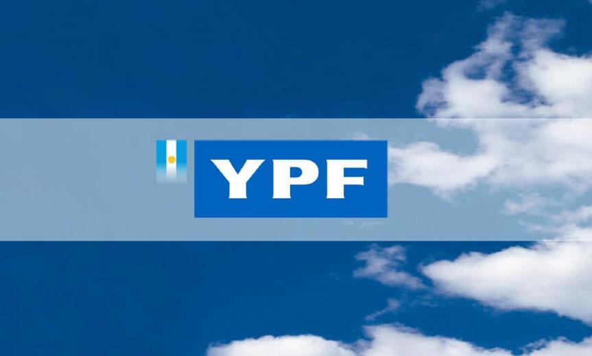 Javier David es parte del directorio de YPF