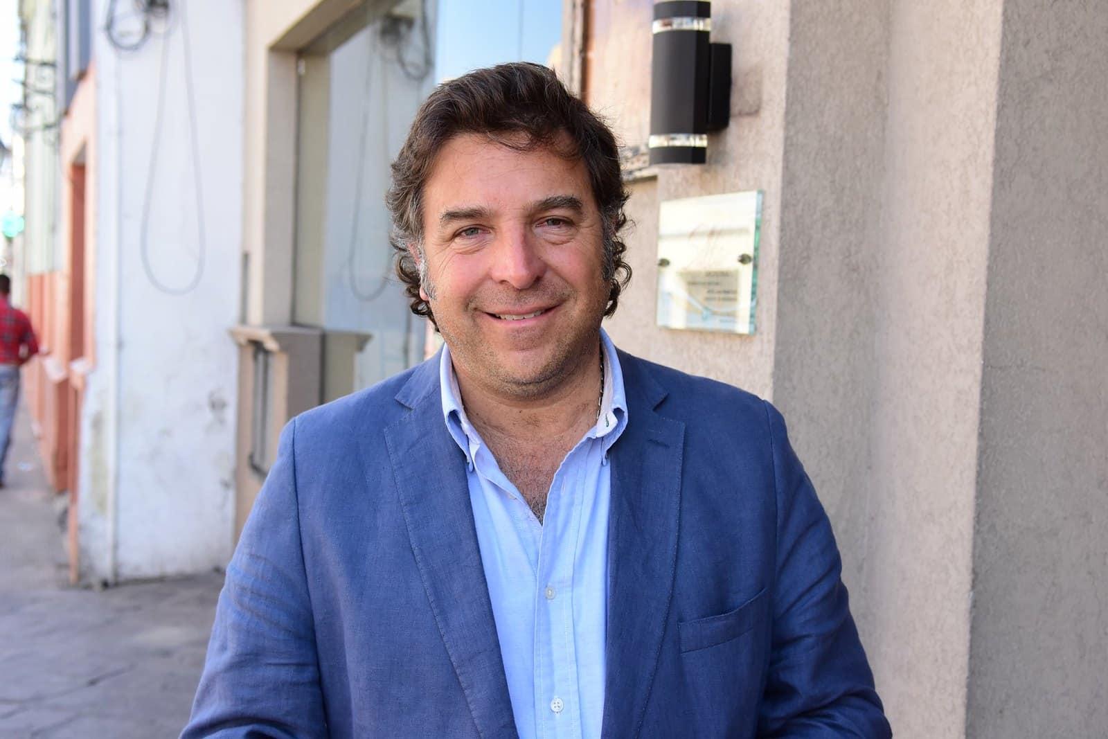 Andrés Suriani