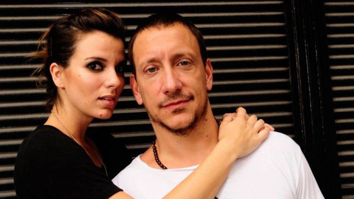 Gimena Accardi y Nico Vázquez