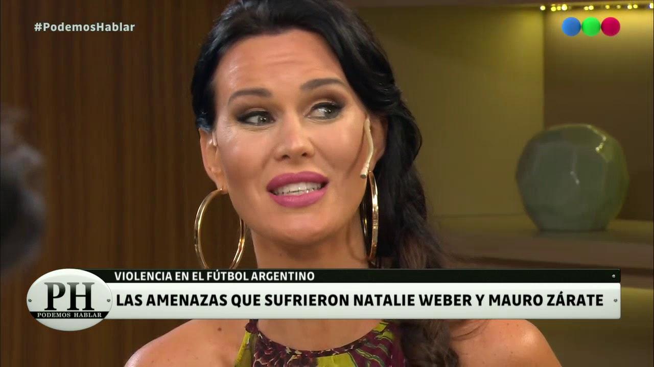 Natalie Weber