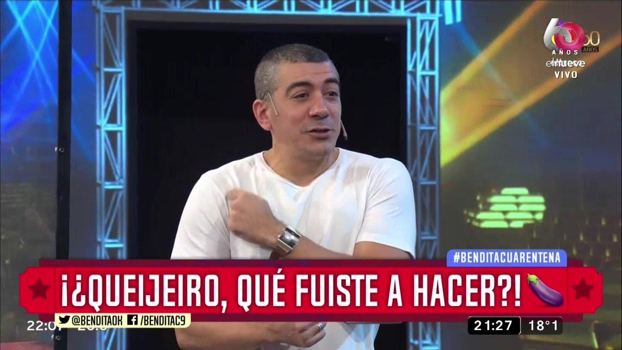 Walter Queijeiro y Diego Ramos