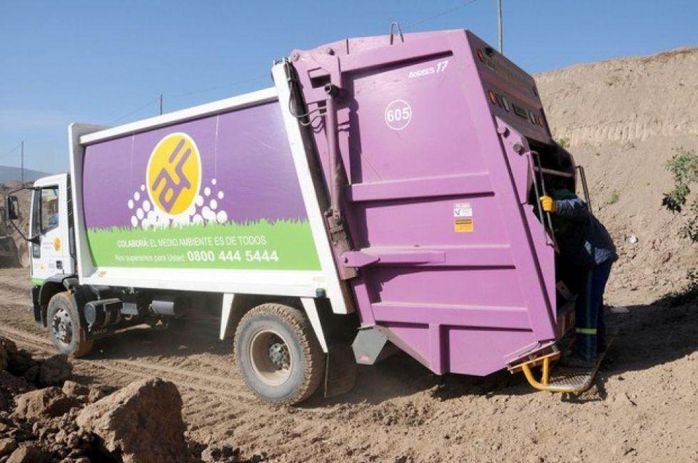 Recolección de residuos