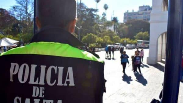 abusos policiales en Salta