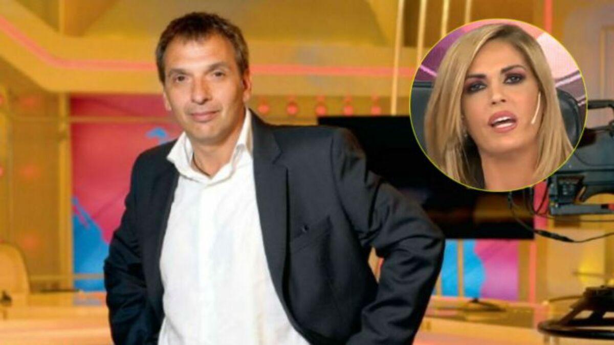 Diego Toni y Viviana Canosa
