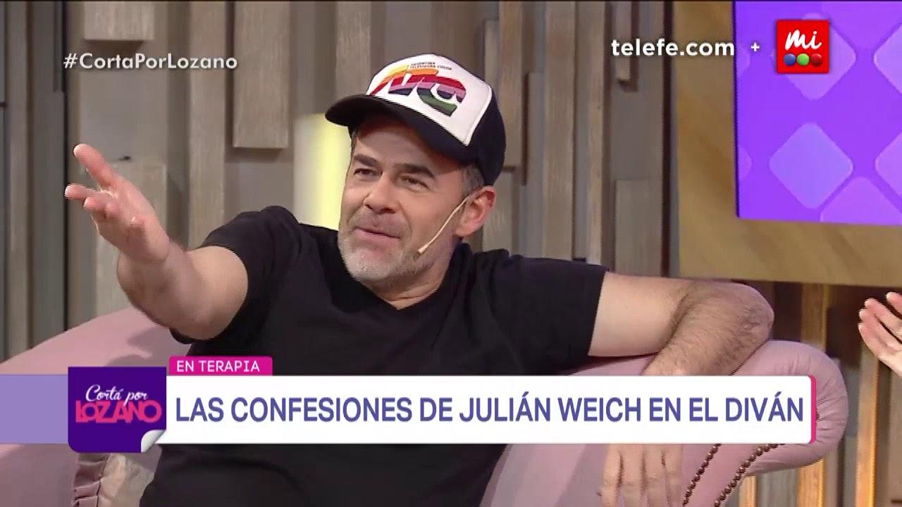 Julián Weich