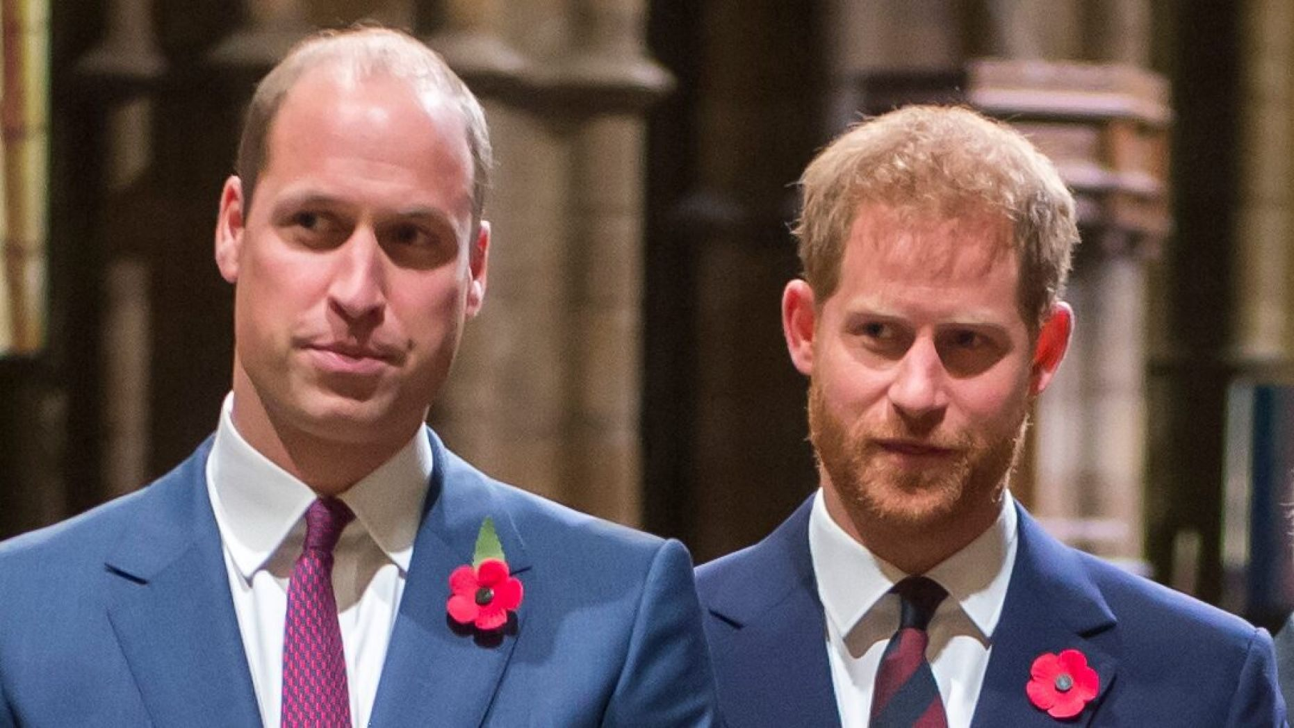 Príncipe William y príncipe Harry 1