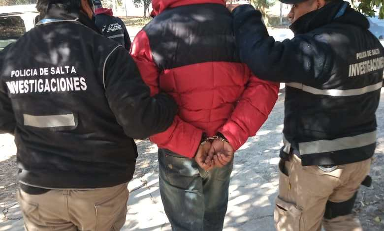 delitos en Salta