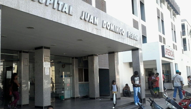 hospitales de Salta