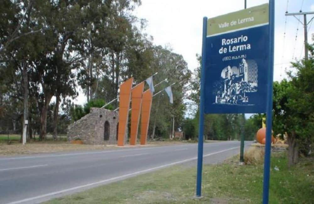 Rosario de Lerma