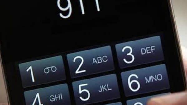 Sistema de Emengencia 911