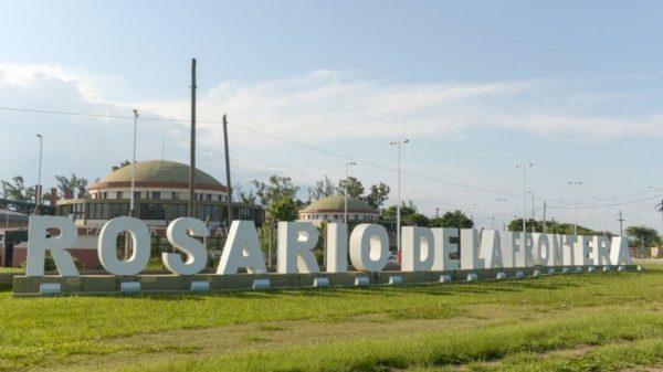 Rosario de la Frontera