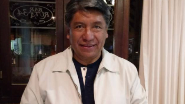 Sergio Humacata - Secretario de Salud